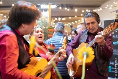 Puro Vison brengt Spanje naar Gent.
